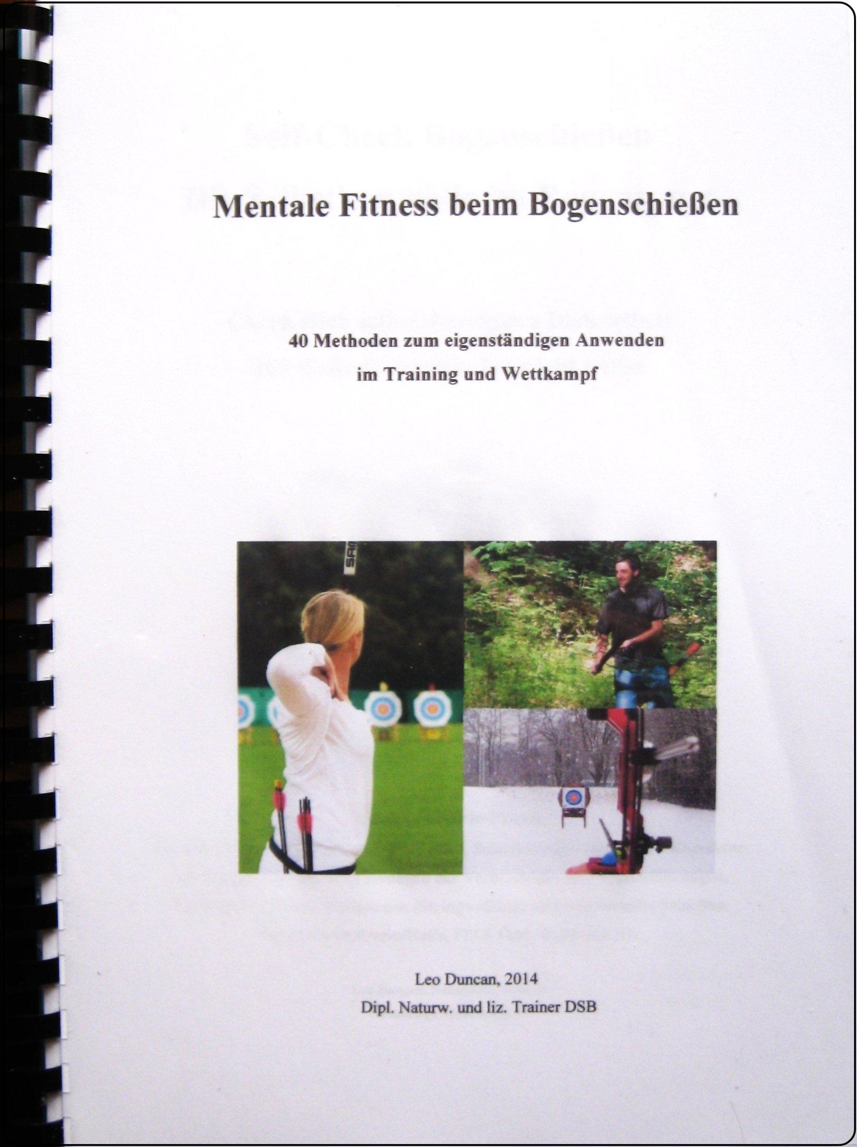 Lehrbuch Bogenschiessen Buch Bogensport Lernen Ergebnisse