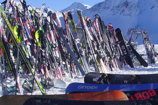 größe snowboard bestimmen